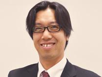 可児教室 教室長 山口 博士