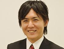 鳴尾教室 教室長 阪田 尚紀