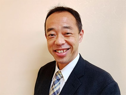 調布布田教室 教室長 阿部 先生