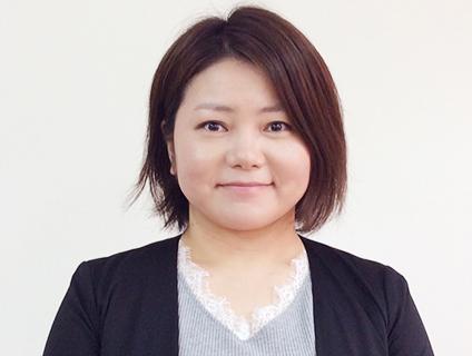 福岡平尾教室 教室長 安藤 多代