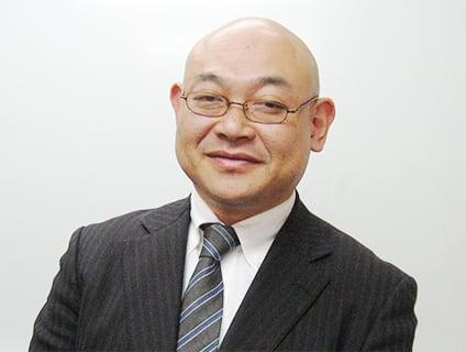 拝島教室 教室長 長谷部 浩