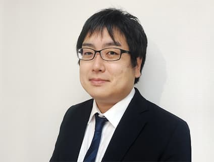 羽村教室 教室長 永石 先生