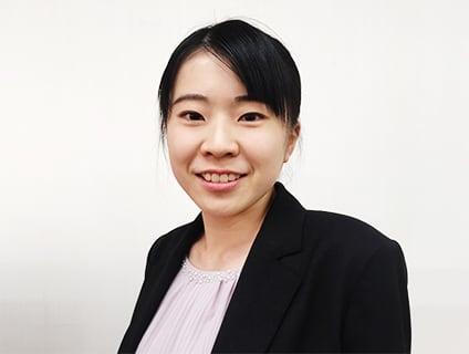 阪急茨木教室 教室長 野田 万友美