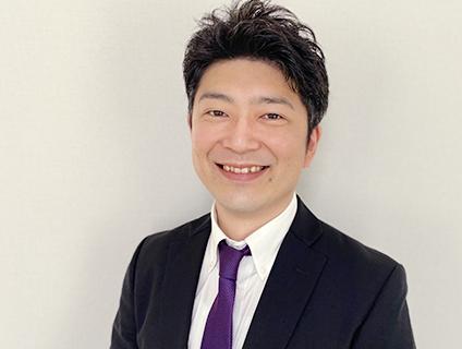 泉市名坂教室 教室長 佐藤 先生
