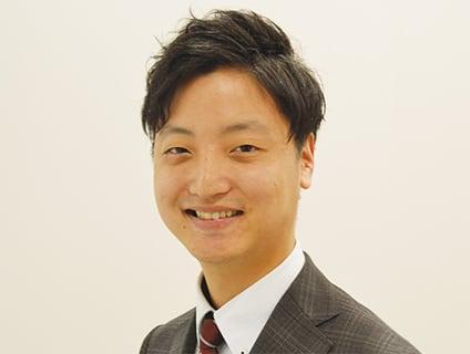 勝田台教室 教室長 中野 俊介
