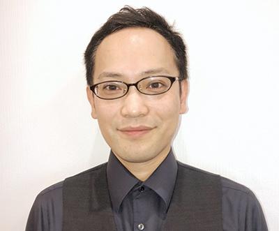 松阪教室 教室長 木村 先生