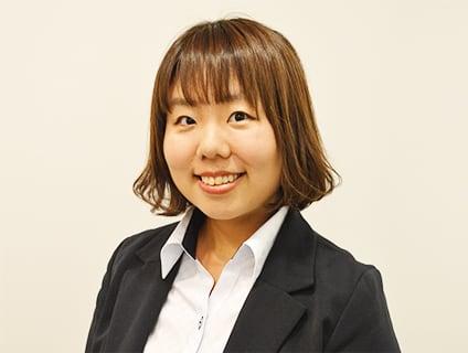 松阪中川教室 教室長 吉崎 千尋