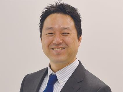 武蔵中原教室 教室長 得田 裕介