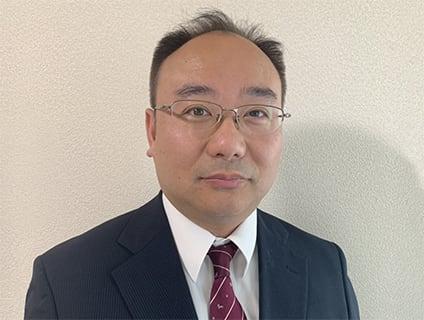 鳴尾教室 教室長 佐藤 浩二
