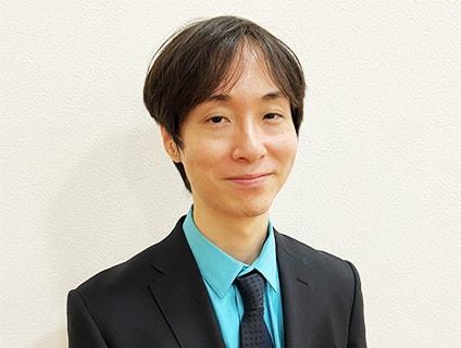新潟女池アカデミースクエア教室 教室長 丸山 先生