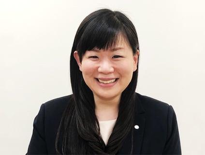 新座志木教室 教室長 茂木 恵子