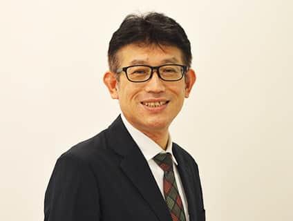 小田急相模原教室 教室長 中野 雅夫