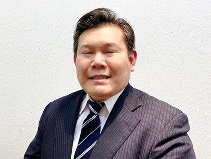小田原螢田教室 教室長 金子 善光