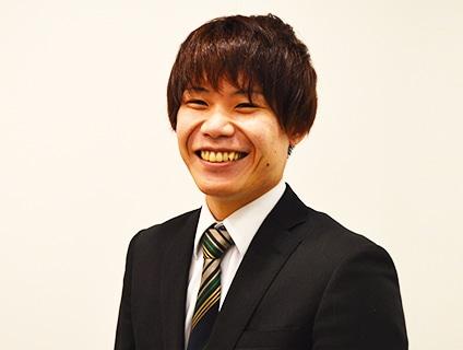 小田原螢田教室 教室長 米山 先生