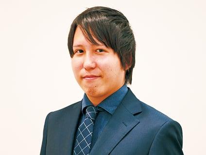 大治教室 教室長 笹山先生