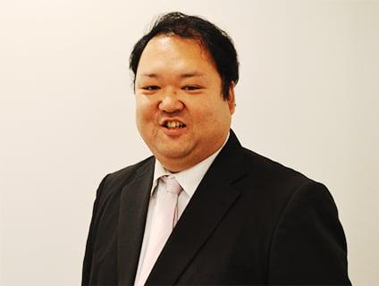 大田武蔵新田教室 教室長 米川 大輔