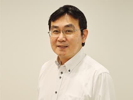 尾張旭教室 教室長 宮坂 先生