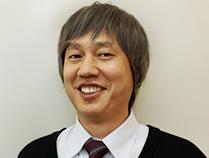 米子米原教室 教室長 溝口 恭司