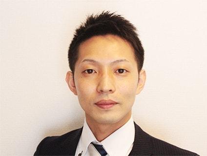 堺大野芝教室 教室長 西 先生