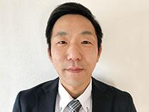 桜本町教室 教室長 勝間田 行雄