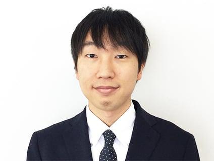 桜本町教室 教室長 髙田 圭悟