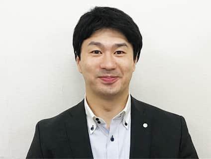 札幌厚別教室 教室長 佐藤 雄紀