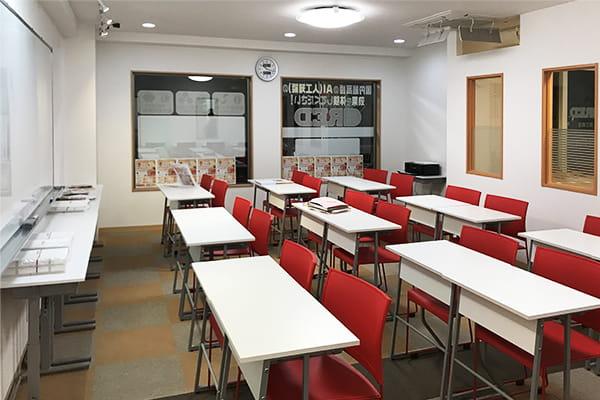 教室の写真3