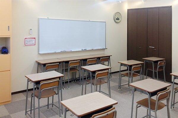 教室の写真1