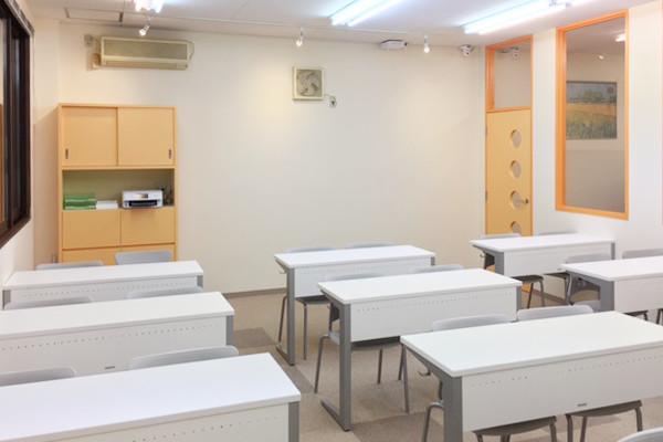 教室の写真2