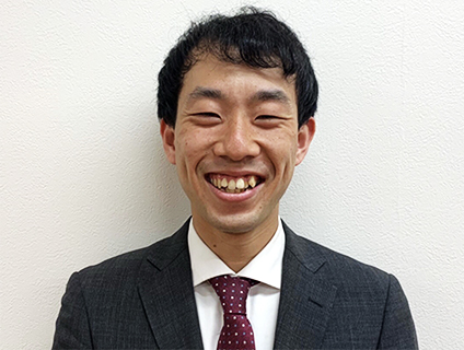 庄内緑地公園教室 教室長 宇佐美 先生
