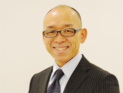 昭和安田通教室 教室長 後藤先生