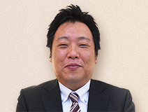 多治見教室 教室長 近藤 啓介