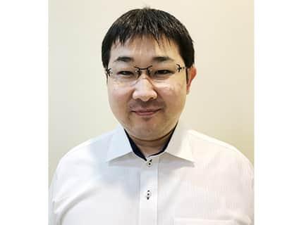 トンローホームプレイス教室 教室長 前田 康臣