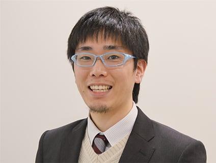 宇都宮教室 教室長 藤田 周輔